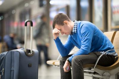 Best 4 Tips for Preventing Jet Lag from Sabotaging Your Business Trip