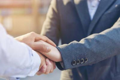 How to Build Trust and Business Relationships